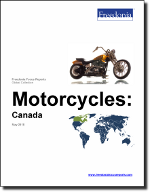 Motorcycles: Canada - The Freedonia Group - Industry Market Research