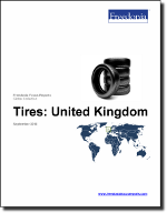Tires: United Kingdom - The Freedonia Group - Industry Market Research