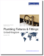 Plumbing Fixtures & Fittings: United Kingdom - The Freedonia Group - Industry Market Research