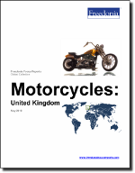 Motorcycles: United Kingdom - The Freedonia Group - Industry Market Research