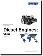 Diesel Engines: China - The Freedonia Group - Industry Market Research