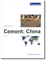 Cement: China - The Freedonia Group - Industry Market Research