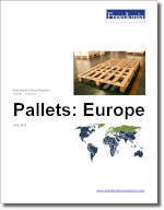 Pallets: Europe - The Freedonia Group - Industry Market Research