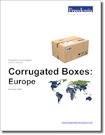 Corrugated Boxes: Europe - The Freedonia Group - Industry Market Research