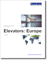 Elevators: Europe - The Freedonia Group - Industry Market Research