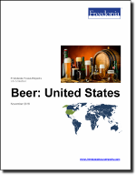 Beer: United States - The Freedonia Group - Industry Market Research