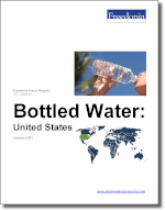 Bottled Water: United States - The Freedonia Group - Industry Market Research