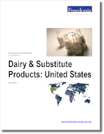 Dairy Products: United States - The Freedonia Group - Industry Market Research