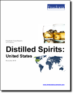 Distilled Spirits: United States - The Freedonia Group - Industry Market Research