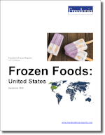 Frozen Foods: United States - The Freedonia Group - Industry Market Research