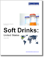 Soft Drinks: United States - The Freedonia Group - Industry Market Research