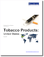 Tobacco Products: United States - The Freedonia Group - Industry Market Research