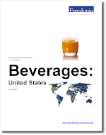Beverages: United States - The Freedonia Group - Industry Market Research