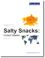 Salty Snacks: United States - The Freedonia Group - Industry Market Research