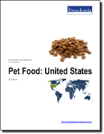 Pet Food: United States - The Freedonia Group - Industry Market Research