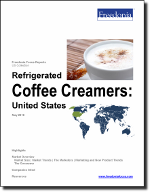 Refrigerated Coffee Creamers: United States - The Freedonia Group - Industry Market Research