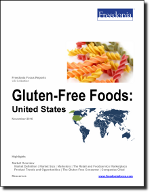 Gluten-Free Foods: United States - The Freedonia Group - Industry Market Research