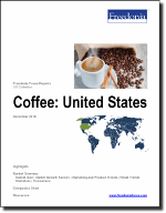 Coffee: United States - The Freedonia Group - Industry Market Research