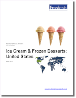 Ice Cream & Frozen Desserts: United States - The Freedonia Group - Industry Market Research