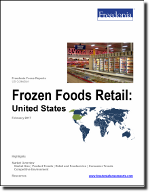 Frozen Foods Retail: United States - The Freedonia Group - Industry Market Research
