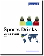 Sports Drinks: United States - The Freedonia Group - Industry Market Research