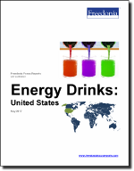 Energy Drinks: United States - The Freedonia Group - Industry Market Research