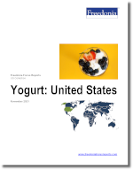 Yogurt: United States - The Freedonia Group - Industry Market Research