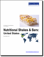 Nutritional Bars & Shakes: United States - The Freedonia Group - Industry Market Research