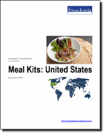 Meal Kits: United States - The Freedonia Group - Industry Market Research