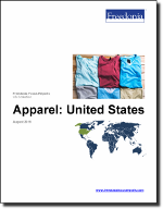Apparel: United States - The Freedonia Group - Industry Market Research