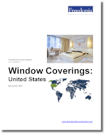 Window Coverings: United States - The Freedonia Group - Industry Market Research
