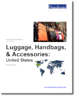 Leather & Fur Products: United States - The Freedonia Group - Industry Market Research