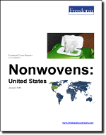 Nonwovens: United States - The Freedonia Group - Industry Market Research
