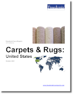 Carpets & Rugs: United States - The Freedonia Group - Industry Market Research