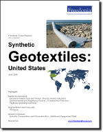Synthetic Geotextiles: United States - The Freedonia Group - Industry Market Research