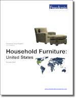 Household Furniture: United States - The Freedonia Group - Industry Market Research