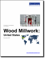 Wood Millwork: United States - The Freedonia Group - Industry Market Research