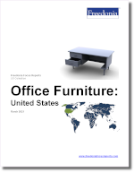 Office Furniture: United States - The Freedonia Group - Industry Market Research