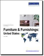 Furniture & Furnishings: United States - The Freedonia Group - Industry Market Research