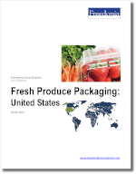 Produce Packaging: United States - The Freedonia Group - Industry Market Research