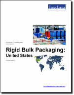 Rigid Bulk Packaging: United States - The Freedonia Group - Industry Market Research