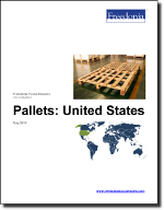 Pallets: United States - The Freedonia Group - Industry Market Research