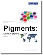 Pigments: United States - The Freedonia Group - Industry Market Research