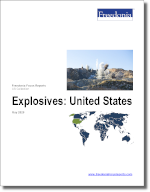 Explosives: United States - The Freedonia Group - Industry Market Research