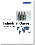 Industrial Gases: United States - The Freedonia Group - Industry Market Research