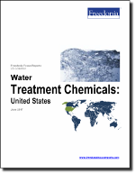 Water Treatment Chemicals: United States - The Freedonia Group - Industry Market Research