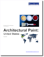 Architectural Paint: United States - The Freedonia Group - Industry Market Research