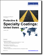 Protective & Specialty Coatings: United States - The Freedonia Group - Industry Market Research