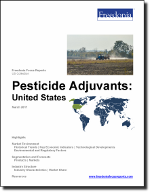 Pesticide Adjuvants: United States - The Freedonia Group - Industry Market Research