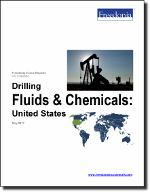 Drilling Fluids & Chemicals: United States - The Freedonia Group - Industry Market Research